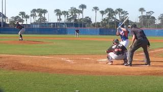 Marlins video: Steve Cishek