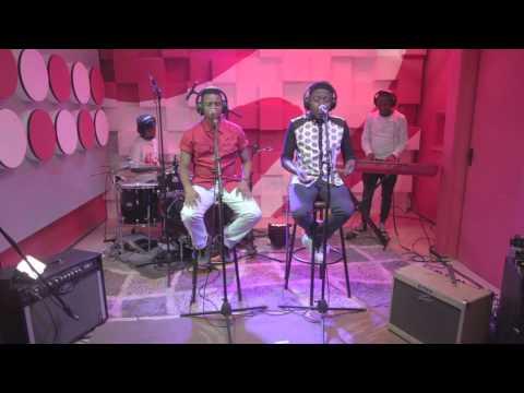 Airtel Jam Sessions- Amos & Josh - Trailer