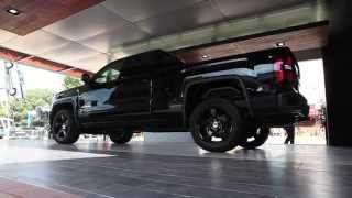 2015 GMC Sierra 1500 Elevation