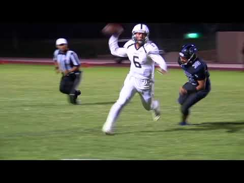FOOTBALL: Tahquitz vs. Cathedral City