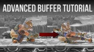 Advanced Buffer Tutorial - Smash Ultimate