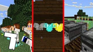 7 ТРЮКОВ, ФАКТОВ С СТОЙКАМИ  ДЛЯ БРОНИ в Minecraft PE 1.2