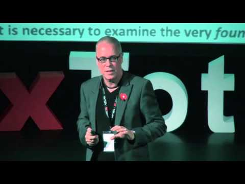 Robotics and Consciousness | Professor Mark Bishop | TEDxTot