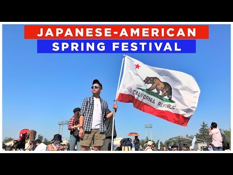 SPRING FESTIVAL 2018  //  ATSUGI, JAPAN  //  JONN VEE