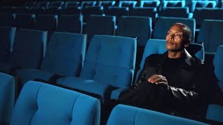 Feature: Jeff Mills - Cinemix Interview (Electronic Beats TV)