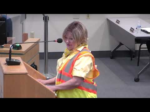 Watch Last Night's City Council Meeting (1-26-21)