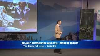 540 - The Journey of Israel / Beyond Tomorrow - Daniel Pel