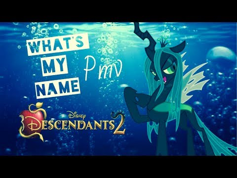 What's My Name {PMV}