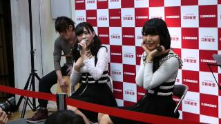 WHY@DOLL(ほわいどーる) with SHUNさん(青SHUN学園) 「青春チャイム...