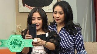 Kalau Disandingin, Prilly Mirip Banget Sama Nagita Slavina - Rumah Mama Amy (28/11)