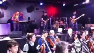 Organik Symfonik au Labo (Dinan)