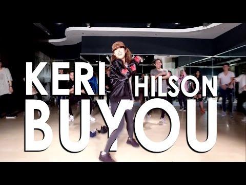 Buyou - Keri Hilson | Street Jazz Workshop | Choreography CAKECAKE |