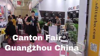 Gambar cover CANTON FAIR SHOW CHINA 2019