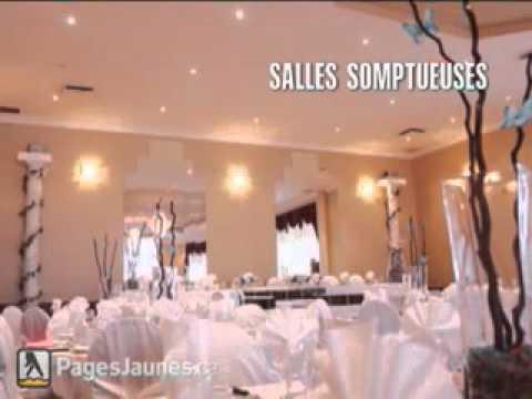 Banquet La Sirène - Laval