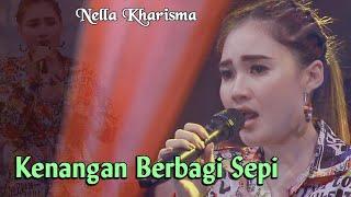 Download lagu Kenangan Berbagi Sepi - Nella Kharisma (Thomas Arya)