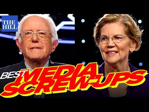 our-favorite-media-screw-ups-with-katie-halper:-debate-four-coverage