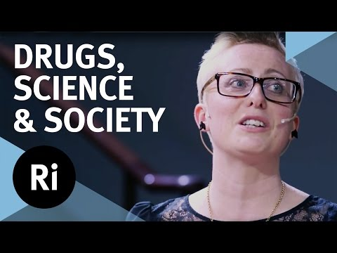 Drugs, science and society; past, present and future