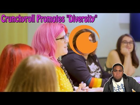 Leave Feminism OUT of the Anime Community, Crunchyroll! (BCG RANT)