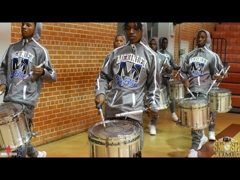 McKinley - West Jeff- John Ehert - Donaldsonville (Marching In) Cadence and Chaos 2019 Mp3