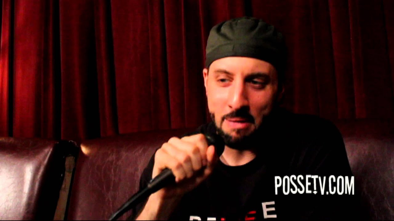 R.A. The Rugged Man Explains Why Heu0027s Never Worked W/ Eminem | 2DOPEBOYZ