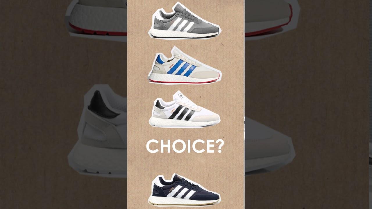 Iniki En Mayka Runner Adidas Zapatos iwXkuOPTZ