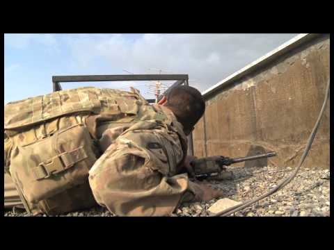 Attack on U.S. Embassy in Kabul, Afghanistan, Sept. 13, 2011 - Part 2