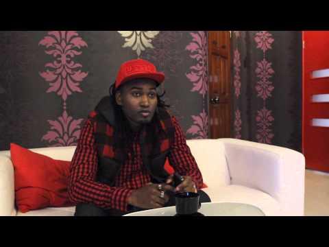 Klash-Entrevista em criolo