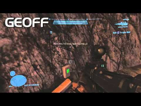 Halo: Reach - How to get four banshees on