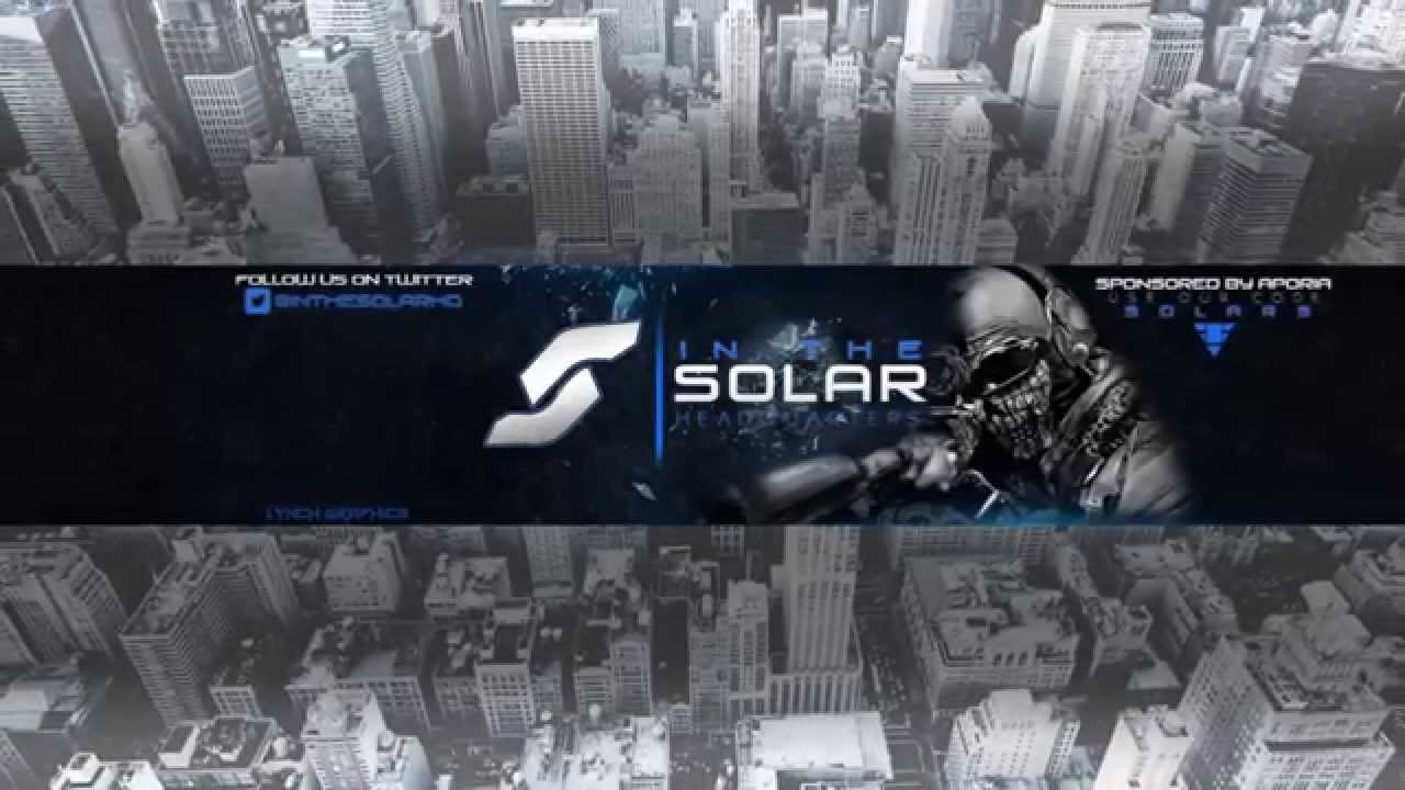 Solar Rc Banner Solar80k Youtube