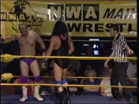 NWA Main Event Classic - Daniels vs. The Freak