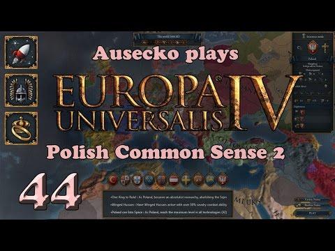 EUIV Polish Common Sense 44