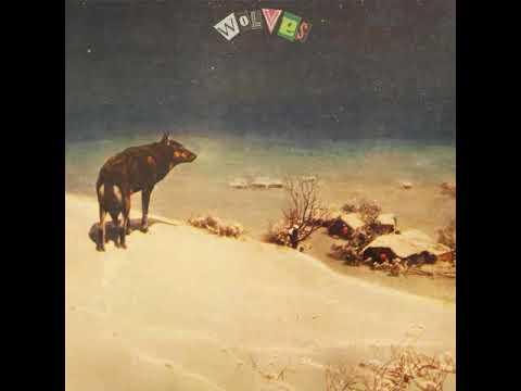CoryaYo - Wolves [Full BeatTape]