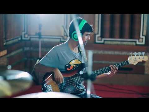 Pattu Pada Vaa et cetera | Old Madras Sessions | Karthick Iyer Live feat. Dondieu Divin