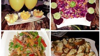 Cooking Challenge   Tartankii Cashada By Nasra Abtidoon