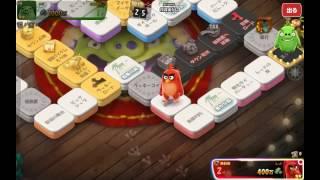アングリーバード: ダイス 面白い新作ボードゲームスマホアプリ Angry Birds dice