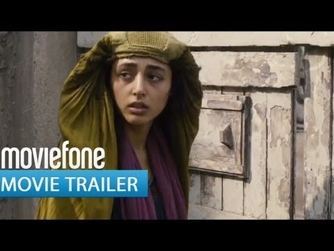 'The Patience Stone' Trailer | Moviefone