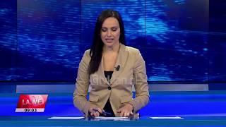 Edicioni i Lajmeve Tv Klan 16 Nentor 2018, ora 09:00