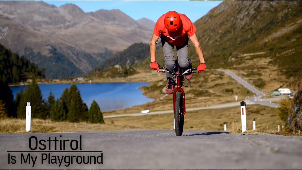 Fabio Wibmer - Osttirol Is My Playground