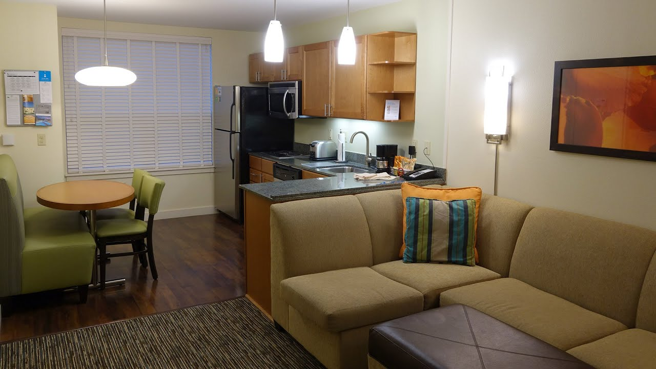 Extended Stay Hotels Morristown Nj