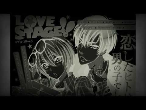 Love stage opening full