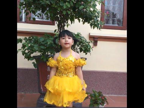 Thu Trang – MN Song Vân – Bé khỏe đẹp sáng tạo