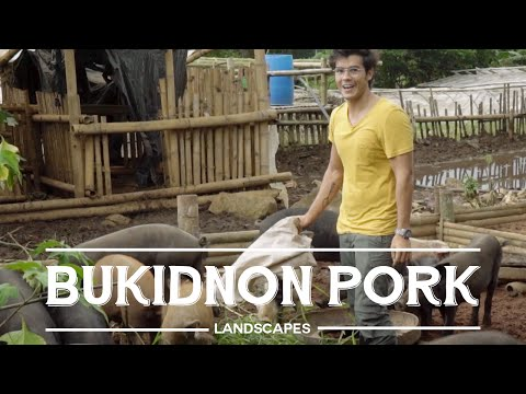 Bukidnon Pork - Landscapes Episode 1