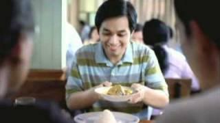 Sampoerna Hijau - Restoran Padang