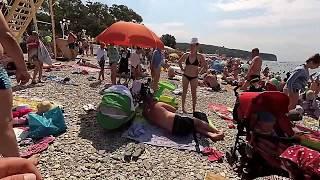 видео Отдых в Дивноморске в 2017 году. Жилье на любой вкус по доступным ценам без посредников