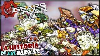 La Historia Mas Suculenta De Los Locust Gears Of War