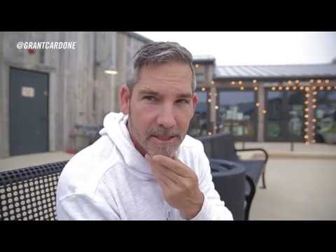 What to Do When You're Unhappy - Grant Cardone