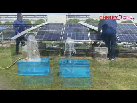 Revolutionary Trina Solar Panels