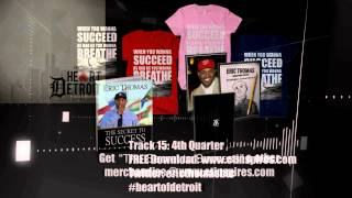 15. Heart of Detroit: 4th Quarter by Mikestro Music