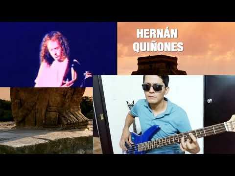 Hernan-Quinones-Miercoles-de-ceniza-Bass-Cover-HD-HQ