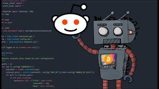 Invia una mancia, risparmia denaro ed essere statisticamente esperto con i robot Reddit